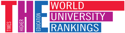 Times Higher Education World University Rankings - THE Logo