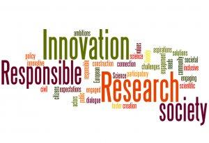 Innovation, Responsible, Research, Society