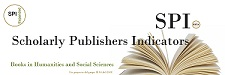 Scholarly Publishers Indicators