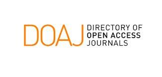 DOAJ: Directory of Open Access Journals