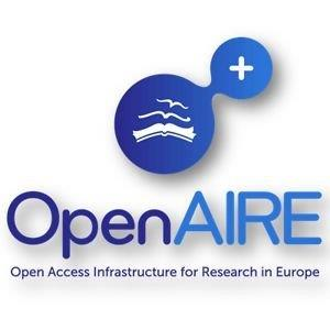 OpenAIRE: Open Access Infraestructure for Research in Europe