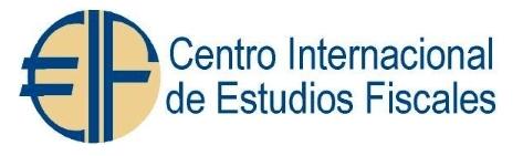 Centro Internacional de Estudios Fiscales