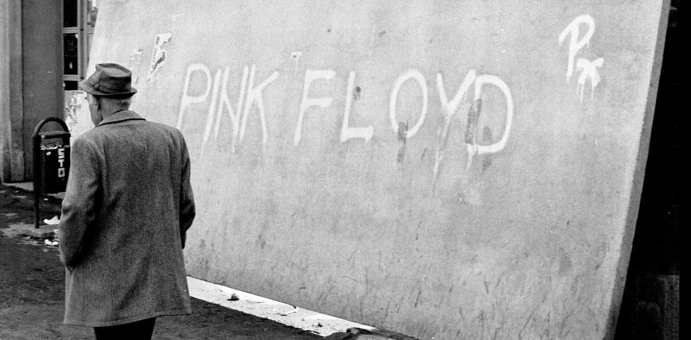 40 años de 'The Wall' de Pink Floyd: ¿Se