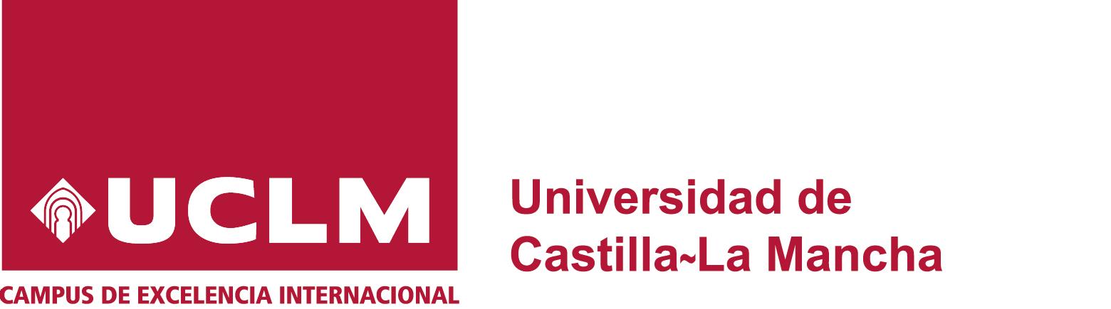 UCLM cei Logo