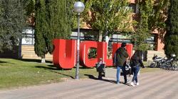Paseo universitario