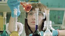 experimento laboratorio