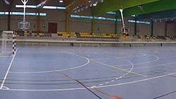 Instalación deportiva