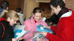 Alumnos y documentación