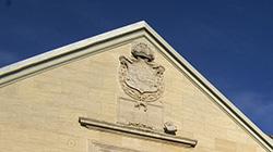fachada rectorado